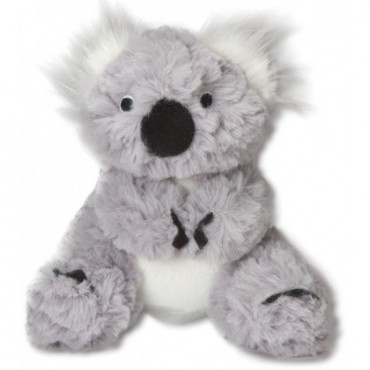 PatchworkPet Pastel Softie Koala Plush Dog Toy