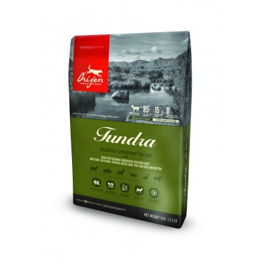 ORIJEN Tundra Grain Free Dry Dog Food