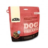 ACANA Beef & Pumpkin Singles Freeze Dried Dog Treats