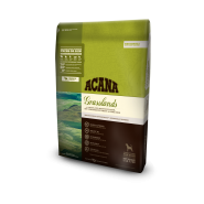 Acana Grasslands Regional Formula Grain Free Dry Dog Food