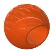 Ball Rubber Dog Toy