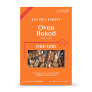 Bocce's Bakery Grain-Free Cheese Biscuits Dog Treat, 12 oz