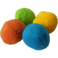 Catnip Ball Cat Toy, 1 Ball