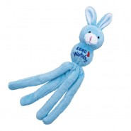 KONG Wubba Cat Friends Bunny Plush Cat Toy