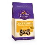 Chick'N'Apples Oven-Baked Mini Biscuits Dog Treats