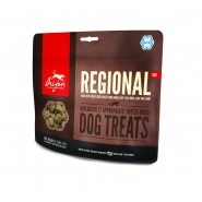 Regional Red With Angus Beef, Wild Boar, Goat and Lamb Freeze Dried Dog Treats