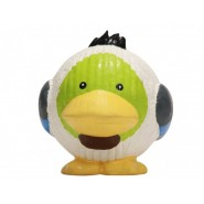 Hugglehounds Ruff-Tex Duck Knottie Dog Toy