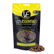 Vital Essentials Duck Nibs Freeze Dried Dog Treats, 2 oz