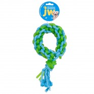 JW Pet Elastarope Braids Dog Toy