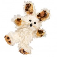 Softies Fuzzy Bunny Catnip Cat Toy