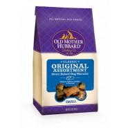 Original Assortment Oven-Baked Small Biscuits Dog Treats