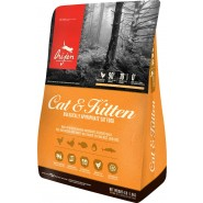 ORIJEN Cat & Kitten Grain Free Dry Cat Food