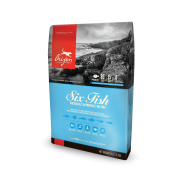 Six Fish Grain Free Dry Dog Food