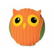 Hugglehounds Ruff-Tex Poppy The Owl Dog Toy