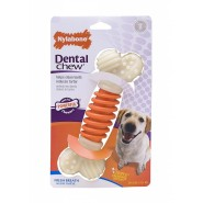 Nylabone ProAction Dental Chew Dog Toy, Medium