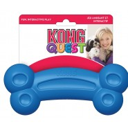 KONG Quest Bone Dog Toy