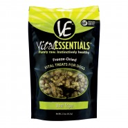 Vital Essentials Beef Tripe Freeze Dried Dog Treats, 2.3 oz