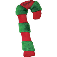 Yeowww! Catnip Holiday Candy Cane Cat Toy