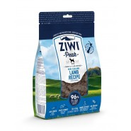 ZiwiPeak Air-Dried New Zealand Lamb Dog Food