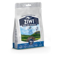 ZiwiPeak Good Dog Rewards Air-Dried Lamb Dog Treats, 3 oz
