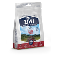 ZiwiPeak Good Dog Rewards Air-Dried Venison Dog Treats, 3 oz