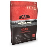 Heritage Red Meat Formula Grain Free Dry Dog Food