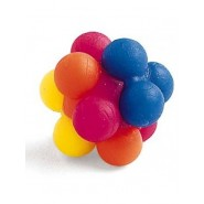 SPOT Atomic Bouncing Ball Cat Toy, 2 pack