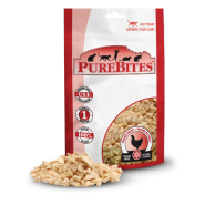PureBites Freeze Dried Chicken Breast Cat Treats, .6 oz
