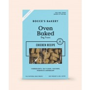 Bocce's Bakery Chicken Biscuits Dog Treats, 14 oz