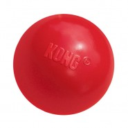 KONG Rubber Ball Dog Toy