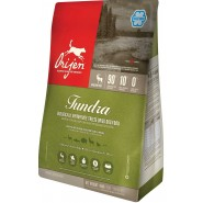 ORIJEN Tundra Biologically Appropriate Freeze-Dried Dog Food
