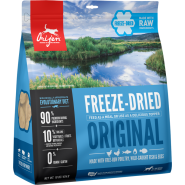 ORIJEN Original Biologically Appropriate Freeze-Dried Dog Food