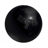 KONG Extreme Rubber Ball Dog Toy