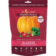 Grandma Lucy's Pumpkin Pouch Bladder Support Supplement for Dogs and Cats, 6 oz