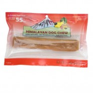 Himalayan Dog Chew Natural Dog Treat, Large