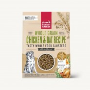 The Honest Kitchen Whole Food Clusters Whole Grain Chicken & Oat Recipe Dry Dog Food