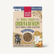 The Honest Kitchen Whole Food Clusters Whole Grain Chicken & Oat Recipe Small Breed Dry Dog Food