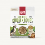 The Honest Kitchen Whole Food Clusters Chicken Recipe Grain Free Dry Dog Food