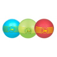 JW Pet iSqueak Ball Dog Toy - Assorted Colors