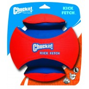Chuckit! Kick Fetch Ball Dog Toy