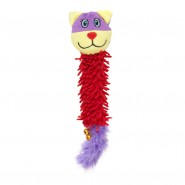 Chomper Kylie's Long Jingle Cat Toy