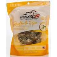 Momentum Carnivore Nutrition Freeze-Dried Buffalo Tripe Dog & Cat Treat