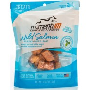 Freeze-Dried Wild Salmon Dog & Cat Treat
