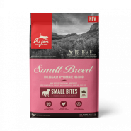 ORIJEN Small Breed Grain Free Dry Dog Food