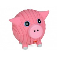 Hugglehounds Ruff-Tex Hamlet The Pig Dog Toy
