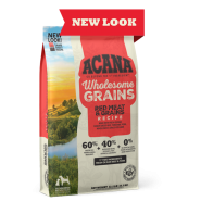 ACANA Red Meat Recipe + Wholesome Grains Dry Dog Food