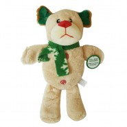 Spot Holiday Squeaker Plush Dog Toy, Dog