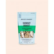 Bocce's Bakery Sunday Roast Chicken & Pumpkin Recipe Dog Treats, 12 oz