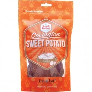 This & That Canine Co Sweet Potato Dehydrated Dog Treat, 5.2 oz