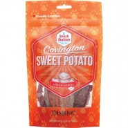 This & That Canine Co Sweet Potato with Apple & Oatmeal Dog Treat, 5.2 oz